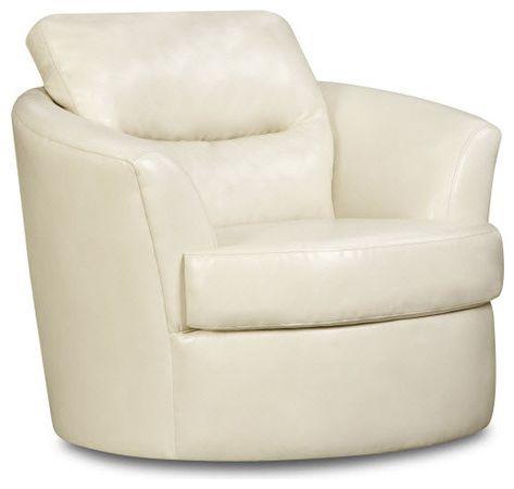 Erstaunliche Leder Drehstühle Für Wohnzimmer Swivel Leder Stühle .