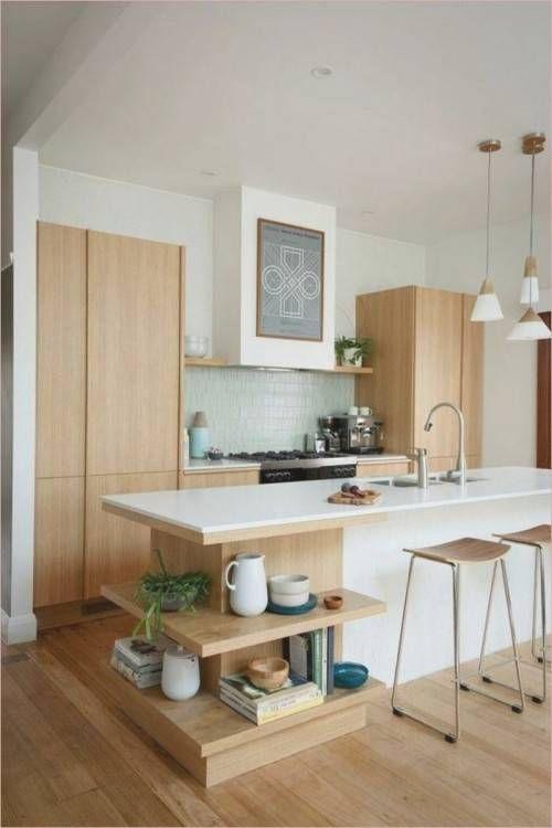 Beste Kuche Wandgestaltung Ideen Wohndesign Avec Pinterest Küchen .