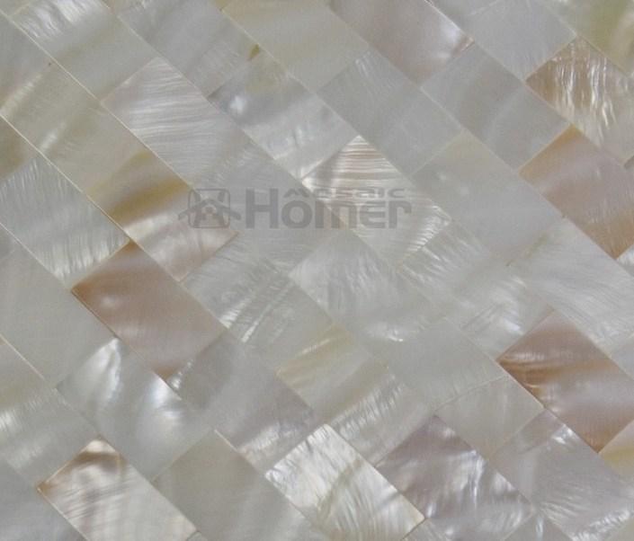 ᗑShell mosaik che backsplash fliesen wand mosaikfliesen perlmutt .