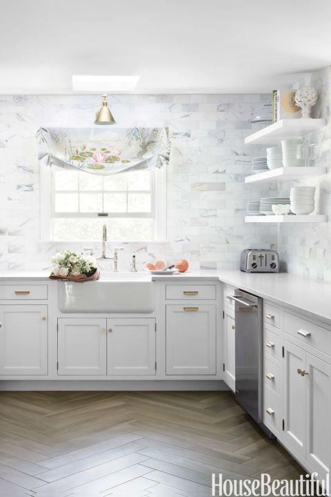 Beste Küche Backsplash Fliesen