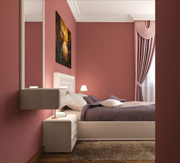Farbideen für Schlafzimmer - wollen Sie eine attraktive .