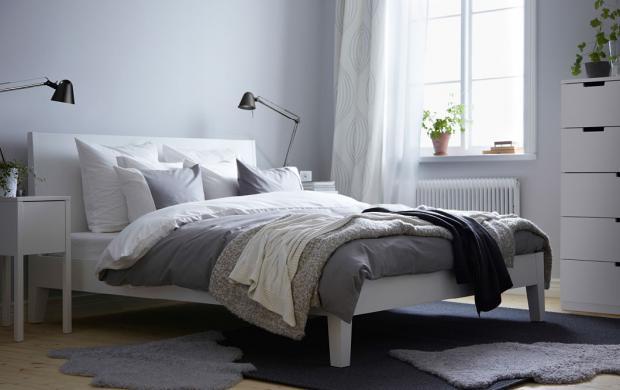 Wirkung von Farben im Schlafzimmer – ein Ratgeber - [SCHÖNER WOHNE