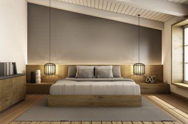 Schlafzimmer renovieren warme Farben | Schlafzimmer einrichten .
