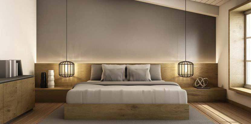 Schlafzimmer Farben! Tipps für bunte Wände - HEROLD.