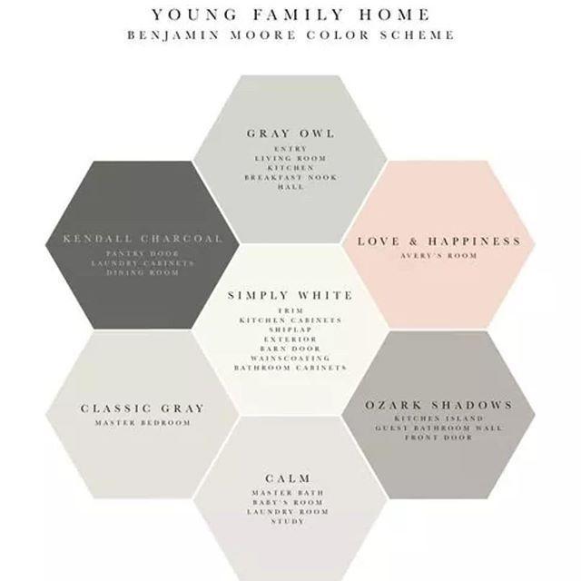 20+ beliebte Schlafzimmerfarben, die Ihnen eine positive Stimmung .