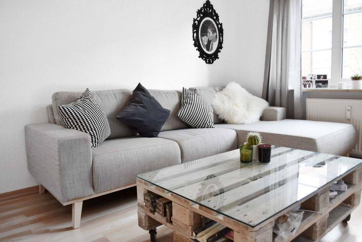 Beste Sofamöbel für Wohnzimmer