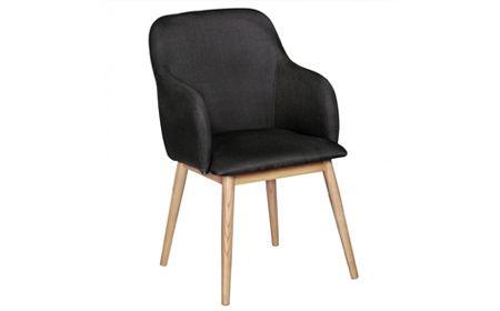 Erhalten Sie einzelne Stühle für Wohnzimmer, um Stil hinzuzufügen .