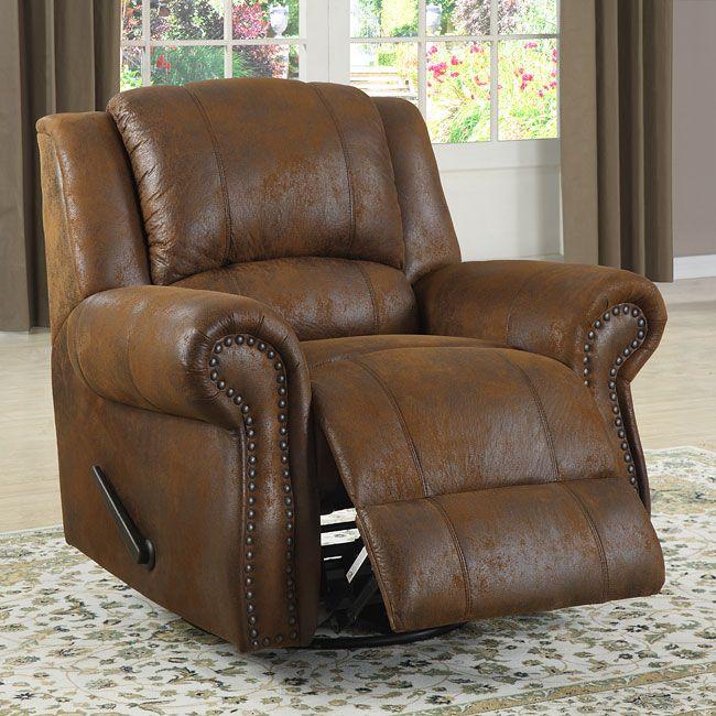 Am Besten Schwenker Recliner Stühle Für Wohnzimmer Quinn Swivel .