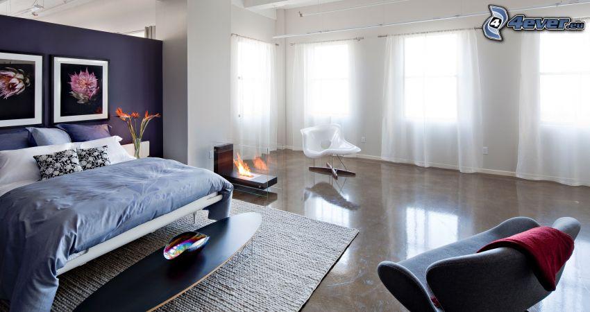 Luxuriöses Wohnzimm