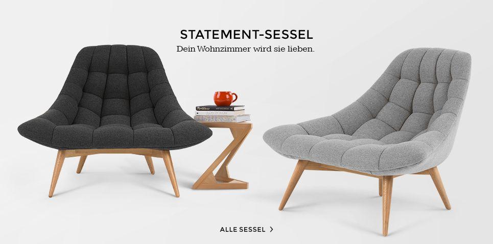 Sessel | Sofa design, Möbel so
