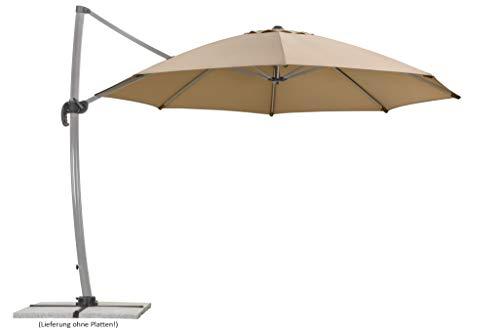 Bester Sonnenschirm