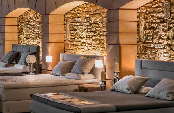 Guter Schlaf hat einen Namen - Bett & Sofa Leingarten bei Heilbro