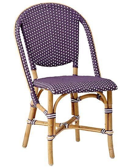 Wie aus einem Pariser Cafe! Großartiger Stuhl für Garten und .