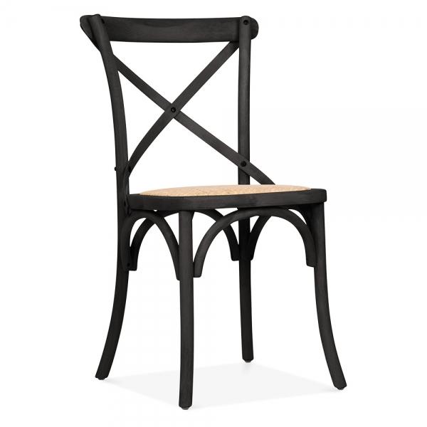 Restaurant & Food Service Black Bistro Chair indianbusinesstrade.c