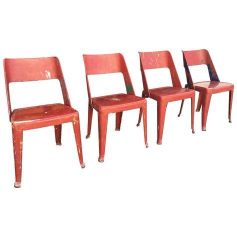 French Bistro Chairs For Sale | Bistro stühle, Stühle und .