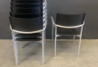 Segis Breeze / 40 stuck / schwarz / gartenstuhle / bistro stuhle .