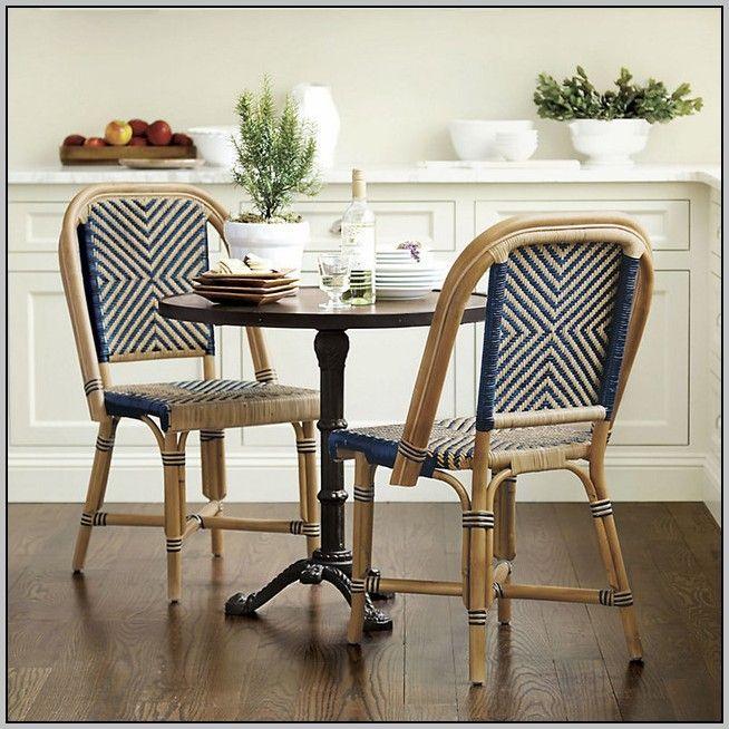 Groß Bistro Tisch Und Stühle Innen   Indoor bistro table, Bistro .