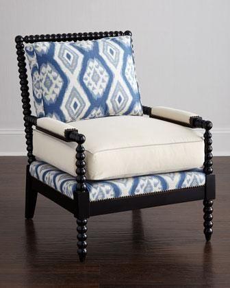 Blauen Und Weißen Stuhl - Blau Und Weiß Vorsitzender : Holen Sie .