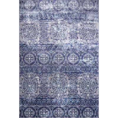 Blue - Area Rugs - Rugs - The Home Dep