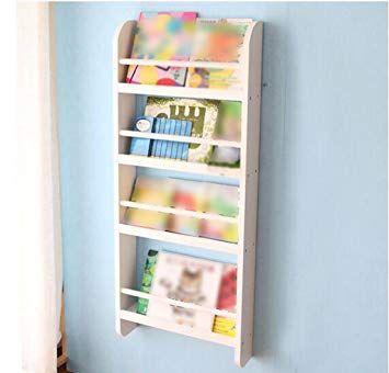 Bücherregal für Kinder | Bücherregal kinder, Bücherregal .