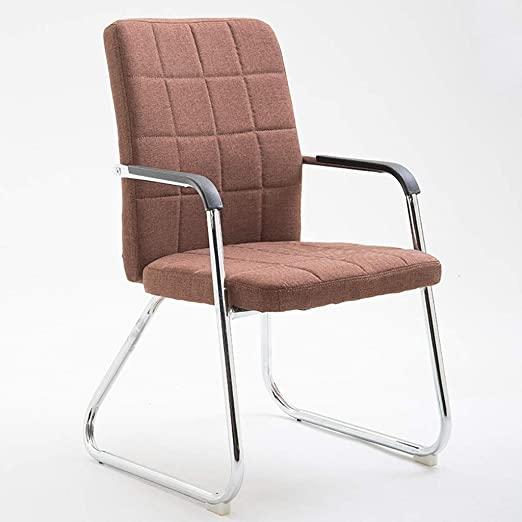 Amazon.de: YCha Stühle Mode Stoff Sitzfläche Atmungsaktive Rücken .