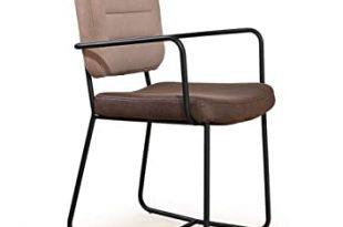 Amazon.de: Moderner Speisender Stuhl, Hotel-restaurant-rückseiten .