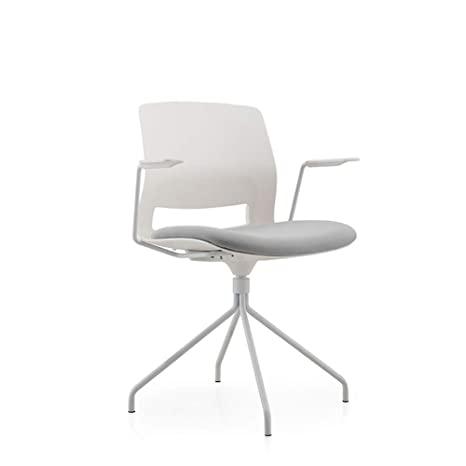 Möbel Verhandlungsstuhl, Konferenzstuhl einfache Moderne Edelstahl .
