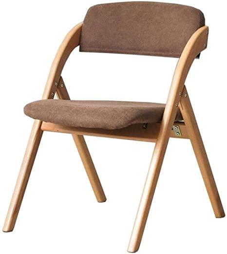Esszimmerstuhl Buche Klappstuhl Rückenlehne Tisch Stuhl Massivholz .
