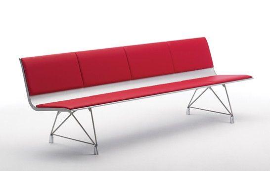 The Aero Bench by Davis Furniture | Davis furniture, Furniture, Ben