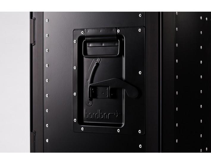 Bordbar Black Edition New Rivet Rocker Black | von goodform.