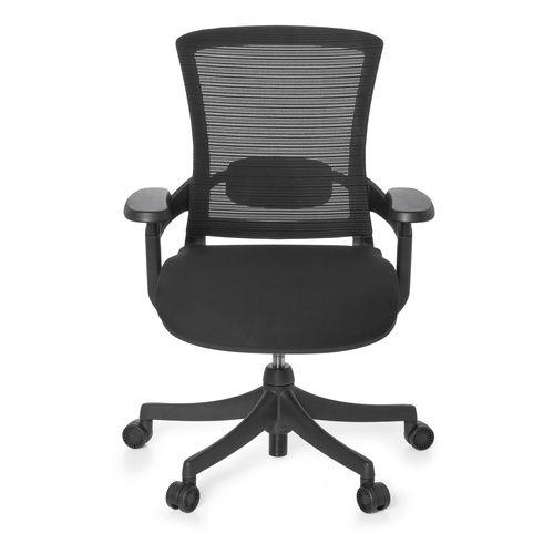 Die perfekte Erklärung, warum Bürostühle aus Stoff die besten sind .