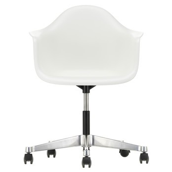 Vitra Eames Plastic Armchair PACC Office Chair | AmbienteDire