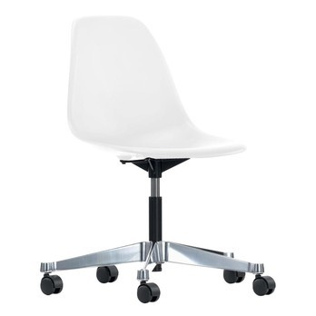 Vitra Eames Plastic Side Chair PSCC Office Chair | AmbienteDire