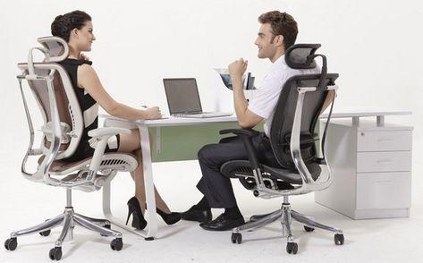Ergonomischer Bürostuhl – Design, Eigenschaften und .