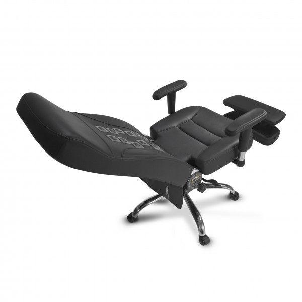 Liegender Bürostuhl – eine Notwendigkeit oder ein Luxus .