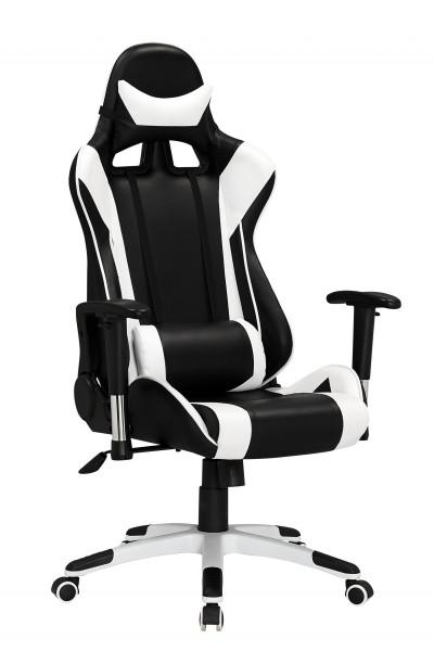 Bürostuhl Racer Kunstleder - Bürostühle - Hofmeist