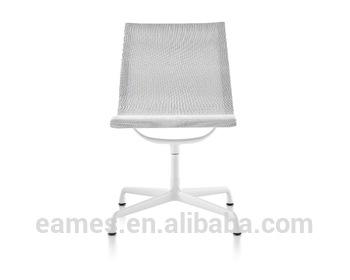 Weiße Farbe Mesh Bürostuhl Ohne Räder,Bürostühle Keine Räder - Buy .