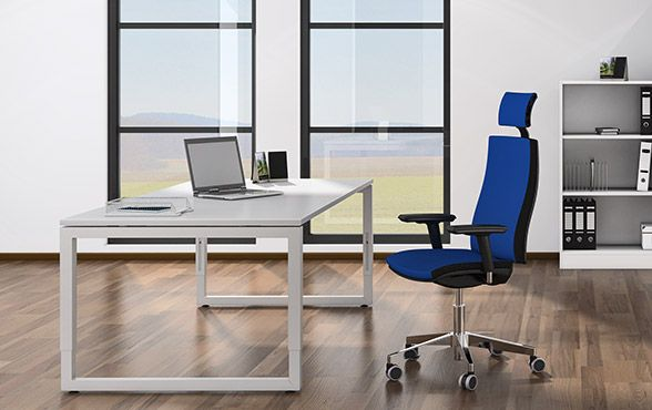 Moderne Bürotische und Stühle | Dekor | Bürotisch, Lobby möbel und .