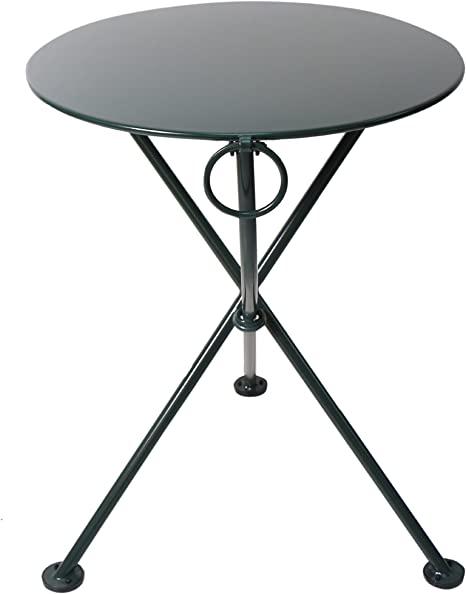 Amazon.com: Mobel Designhaus French Café Bistro 3-leg Folding .