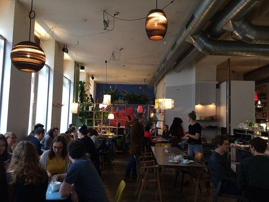 photo0.jpg - Picture of Das Mobel Das Cafe, Vienna - Tripadvis