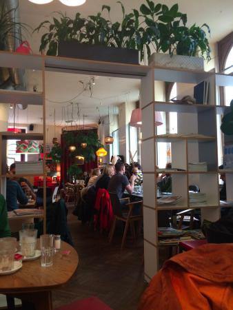 Cafe Möbel