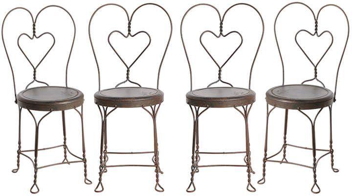 Cafe Stühle