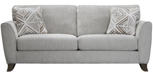 Catnapper Chenille Sofa and Loveseat | My Furniture Pla