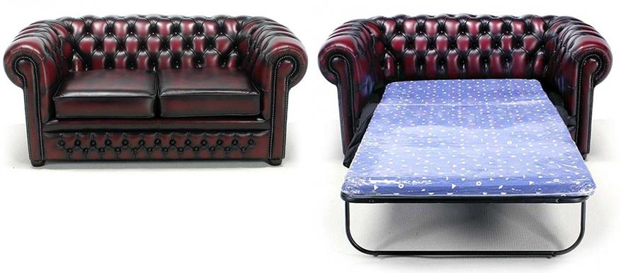 Das Chesterfield Sofa: Nicht nur ein antikes Sitzmöbel - Englische .
