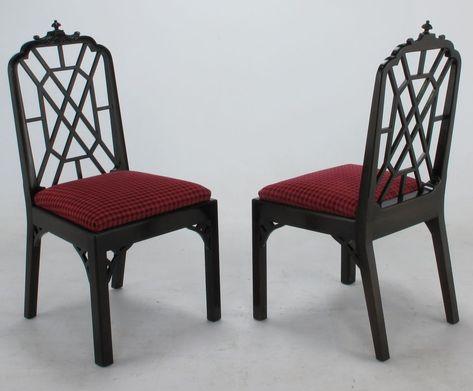 Genial Chinesischen Chippendale Möbel 21 Bilder | Chippendale .