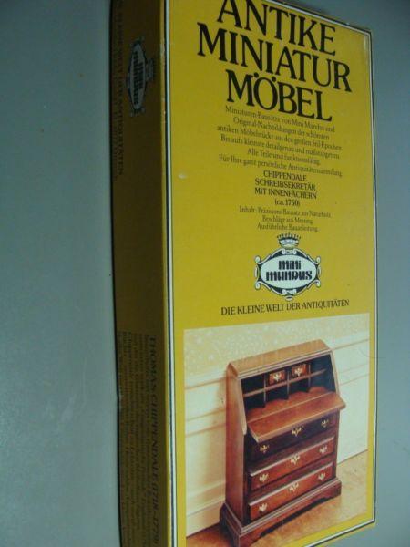 Chippendale Möbel