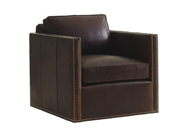 Leder Swivel Club Sessel - Leder Swivel Club Chair : Holen Sie .
