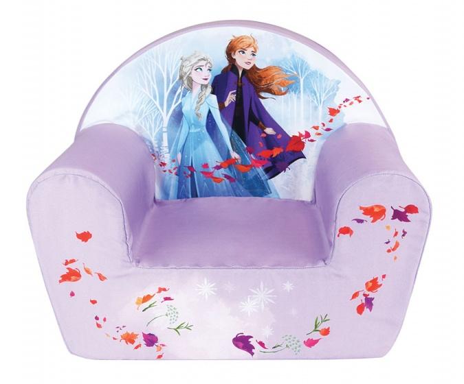 Disney clubstuhl Frozen girls 52 cm rosa - Internet-Bik