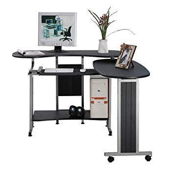Was ist ein Corner Computer Desk? | Eckschreibtisch, Schreibtisch .