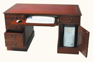 Computer Schreibtisc